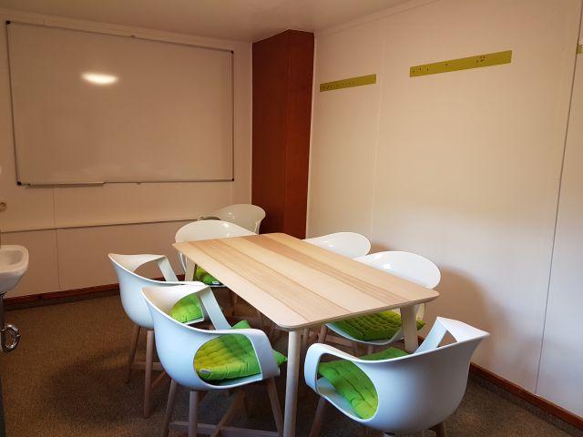 seminarr ume darmst dter haus technische universit t darmstadt. Black Bedroom Furniture Sets. Home Design Ideas